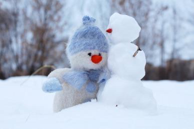 snowman-1073524_1920